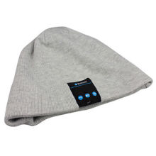 Cool style skull cap for Bluetooth hat