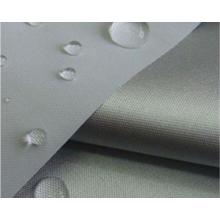 Factory Direct Sell 190t Ployester Silver Coated Taffeta Fabric for Lining