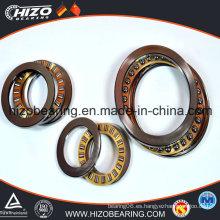 Bola de empuje del tamaño chino de la fábrica de la venta caliente / cojinete de rodillo (51110/51111/51112/11113/51114/51115/51116/51117/51118)