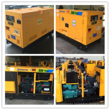 12kw 15kVA Super Silent Power Diesel Genset