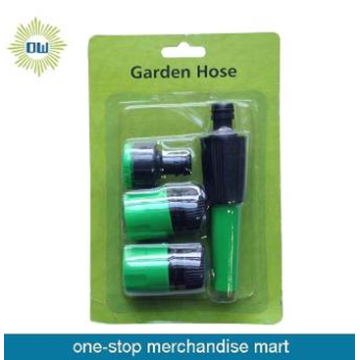 4pcs Garden Watering Spray set