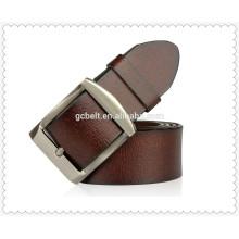 Nouvelle ceinture design en cuir pour homme