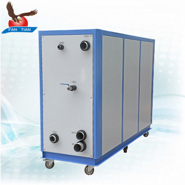 50hp Brewery Chiller Water Chiller Design