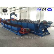 Lavadora de arena de la planta de lavado de minería de oro para arena
