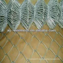 2013 venta caliente firmemente red del acoplamiento de cadena del acero inoxidable