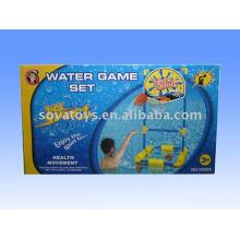 water basketball goals