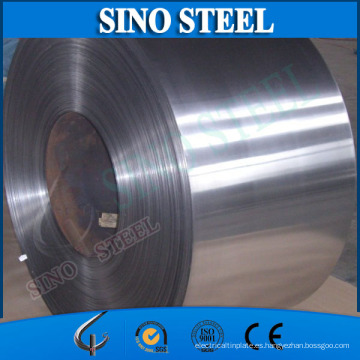 A36, Q235 Hr / Cr Steel Iron Coil