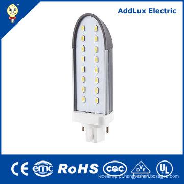 Lâmpada de tomada Pluggable do diodo emissor de luz do Pin SMD de 2 SMD do diodo emissor de luz de 6W 8W 11W 2pin