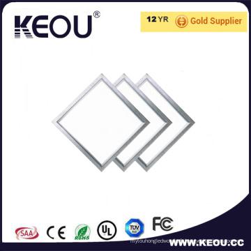 Panneau de plafond de la puissance élevée LED de la puissance 40W 48W 600 * 600mm