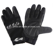 Durable Cycling Motorcycle Motorbike Full Finger Gel Padding Glove