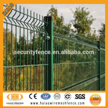 Beautiful and Cheap Welded square mesh fence