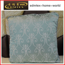 Bordados decorativos almofada de veludo de moda travesseiro (EDM0288)