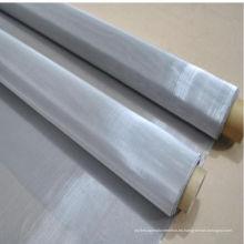 Certificado ISO Malla de alambre de acero inoxidable