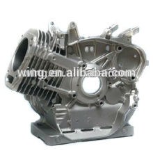 high quality magnesium electric motor housing