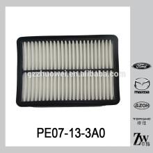 Mazda 3 / CX-5/6 Filtre à air automatique pour nettoyeur d'air PE07-13-3A0