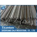 Haute qualité Gr2 Titanium Matériel Titanium Bar Meilleur Prix