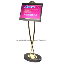 Multifunktionales Outdoor Metal Sign Board