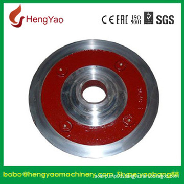 Wear Resistant Slurry Pump Part Throatbush
