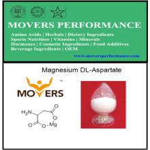 Dl-aspartate de magnésium de haute qualité avec le numéro de CAS: 1187-91-3