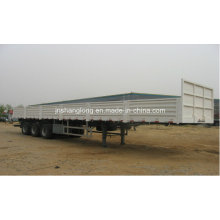 Three Axle Container or Cargo Semi-Trailer