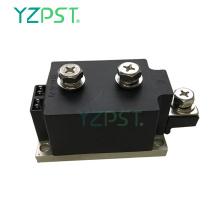 Temperature control dc dc module thyristor module smart