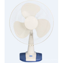 Hot Sale Ventilateur de table 12/16 pouces Popular Design Home Used Fan