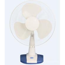 Hot Sale 12/16 polegadas tabela ventilador Popular Design Home ventilador usado