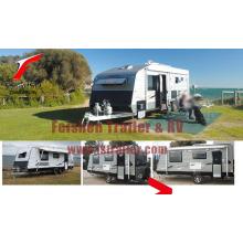 Caravanes de conception australienne (caravanes OZ)
