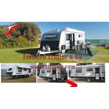 Australische Design Wohnwagen (OZ Wohnwagen)