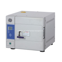 Esterilizador médico do vapor da pressão do tampo da mesa da autoclave 35 / 50L
