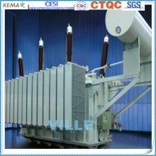 220кВ Генераторный силовой трансформатор