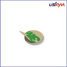 Fuerte N52 Disco NdFeB Magnet Neodimio con Mejor Precio