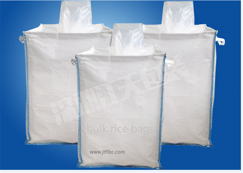 Big Rice Bag