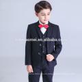 2016 nuevo diseño baby boy performance clothing set slim-line boy boy trajes para la boda
