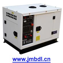 Centrale électrique génératrice diesel (BJ6000GE)