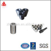 Ecrou cylindrique en acier au carbone