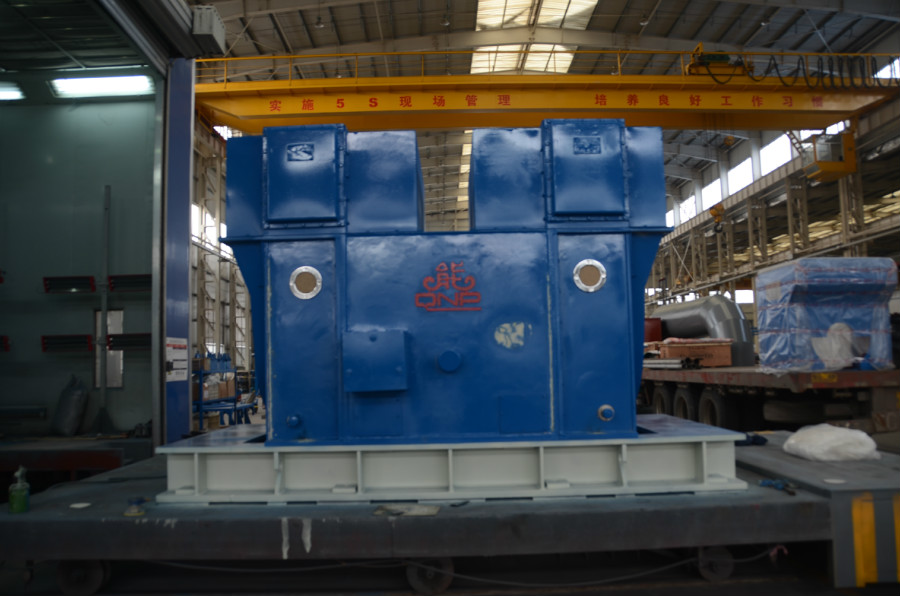 Steam Turbine Generator (6)