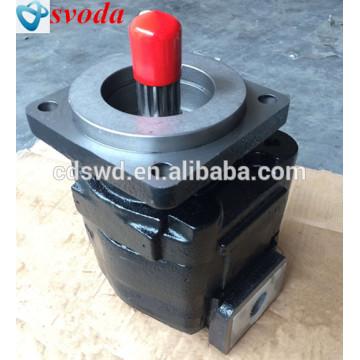 Terex dump truck pto gear rotary pump 20028983