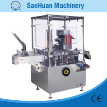 Automatic Vertical Cartoning Machine