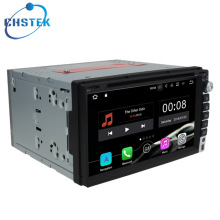 Android Touch Screen Car Radio Nissan Tiida