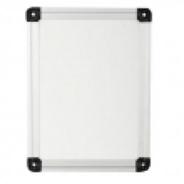 tablero blanco de aluminio