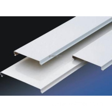 Ceiling Design for Hall,Shopping Mall/Aluminum Strip Ceiling