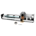 Fiber Laser Tube Cutting Machine