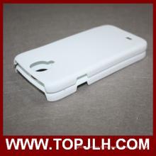 Etui de téléphone de Sublimation 3D pour Samsung Galaxy S4