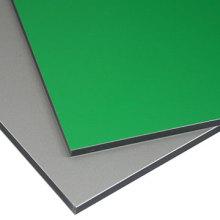Алюминиевая пластиковая композитная панель (Geely-102)