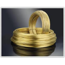 China Brand High Quality EDM Brass Wire for Sale