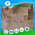 95*95mm Wooden Chipblock for Singapore Market