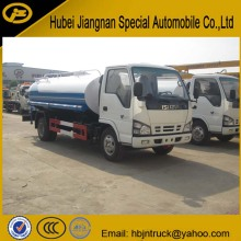 Isuzu Water Truck For Sale