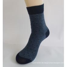 Herren Baumwolle Business Crew Strümpfe Socken (MA003)