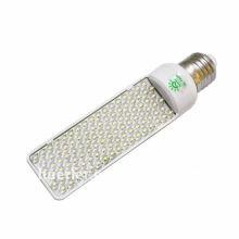 Blanco 4.5 w led pl luz gx24